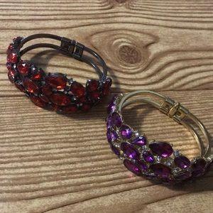 Dillard's bangles